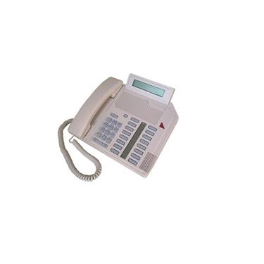 Nortel Meridian M2616D Display Phone NT9K16AC
