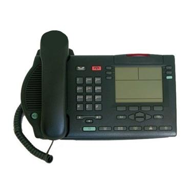 Nortel Meridian M3904 Display Phone NTMN34