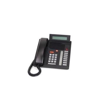 Nortel Meridian M5208 Display Phone NT4X41