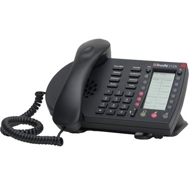 ShoreTel ShorePhone IP 212K 12-Line IP Telephone