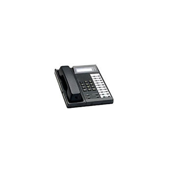 Toshiba EKT-6520SD Speaker Display Phone Charcoal