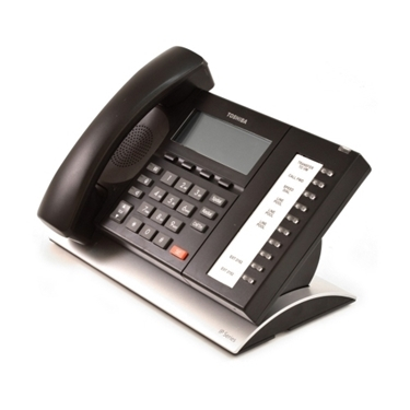 Toshiba DP5122-SD 10-Button Display Digital Speakerphone