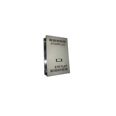 Vodavi Starplus Analog 616FLEX Key Service Unit