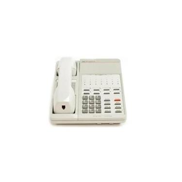 Refurbished-Vodavi Starplus DHS SP-7311-08 Basic Phone White