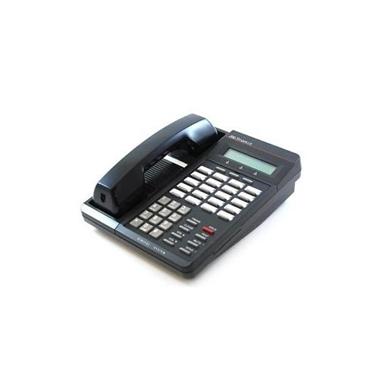 Vodavi Starplus DHS SP-7314-71 Executive Phone Charcoal