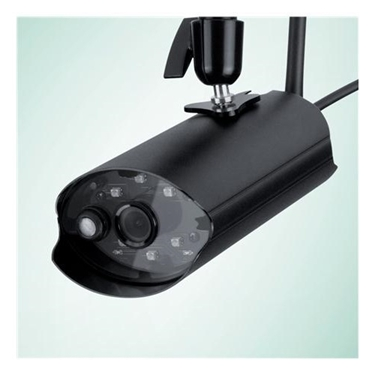 ALC AWF51 720p HD Outdoor Wi-Fi-IP Camera