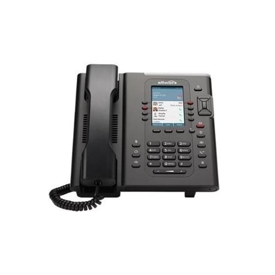 Allworx ALL-9308 8113080 Verge IP Phone 8 button