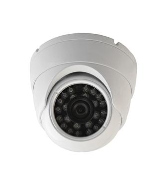 Nexhi MI402DV3/2W 4MP IR VANDAL DOME W/ 2.8MM Lens, 18IR, POE Built In