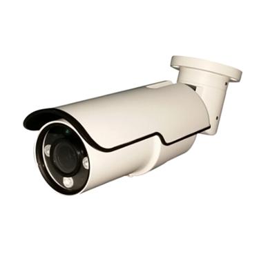 Nexhi MI402V58-AS 4MP Motorized IR Bullet W/2.8-12MM Lens