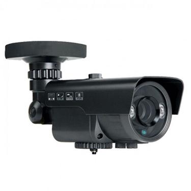 Nexhi-MH205V65C-OSD 1080P HD-QUADBRID IR BULLET W/ 2.8-12mm Lens