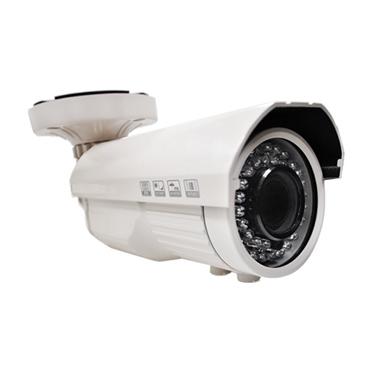 Nexhi-MA203IV6C/OSD 1080P HD-AHD IR BULLET W/2.8-12mm Lens