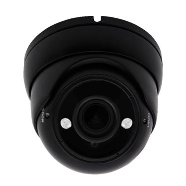 Nexhi MH201DV6/5B-OSD 1080P HD-QUADBRID TURRET IR DOME 2.8-12mm Lens