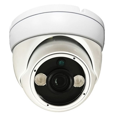 Nexhi MH206DV6/2W-OSD 1080P 4-1 FIXED IR DOME 2.8mm Or 3.6mm Lens