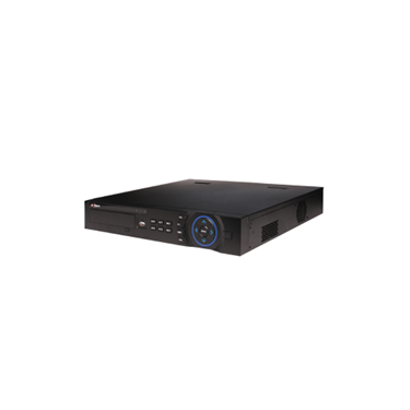 Nexhi 16Channel 16PoE 1.5U NVR Network Video Recorder