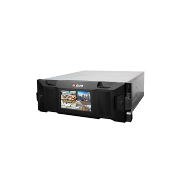 Nexhi NVR724DR-256 256 Channel Ultra Network Video Recorder