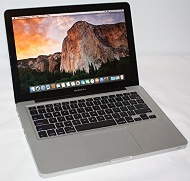Apple MB991LL/A 2.53GHz MacBook Pro 13.3""
