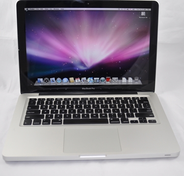 Apple MacBook Pro 2.26 GHz Core 2 Duo 13' Mid 2009