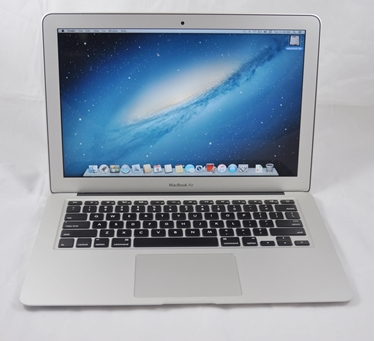 "MacBook Air Core I5 1.3GHz 13"" (Mid-2013)"