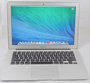 "MacBook Air Core I5 1.4GHz 13"" (Early-2014)"