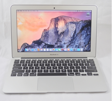 "MacBook Air Core I5 1.6GHz 11"" (Early-2015) (MJVP2LL/A)"
