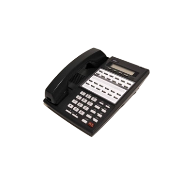 Refurbished- NEC 80573 22-Button Speaker Display Phone