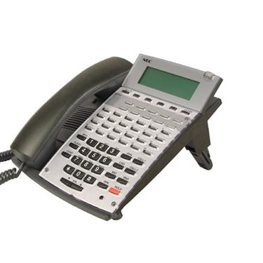 NEC Aspire 0890045 34-Button Hands-Free Speaker Display Phone