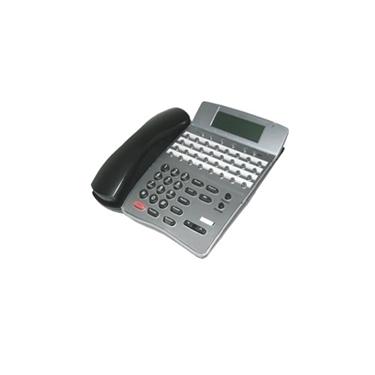 Refurbished- NEC DTH 32D-1 Speaker Display Phone Black