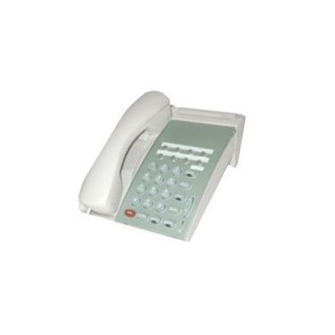 Refurbished- NECDTP81-WHT-REF Phone White
