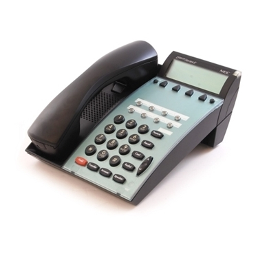 NEC 590021 DTP-8D-1 Speaker Display Phone