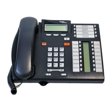 Nortel T7316 Display Phone NT8B27