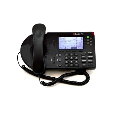 Refurbished-ShoreTel 530 IP Telephone Black