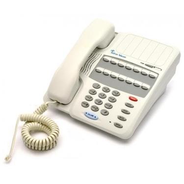 Tadiran Emerald Ice 14 Button Phone