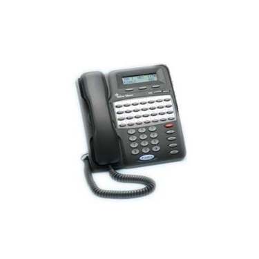 Tadiran Emerald Ice 28 Button Phone