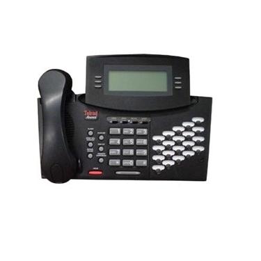 Telrad Avanti 79-620-1000 3020F Speaker Display Phon