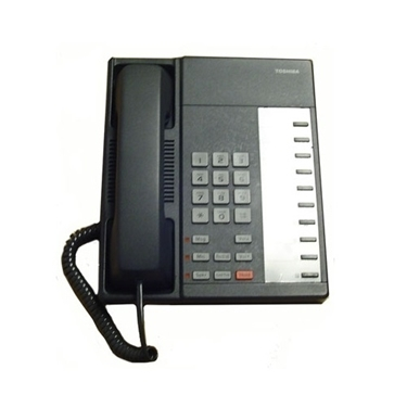 Refurbished-Toshiba DKT-2010H Hands-Free Phone