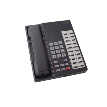 Refurbished-Toshiba DKT-2020S Speaker Phone