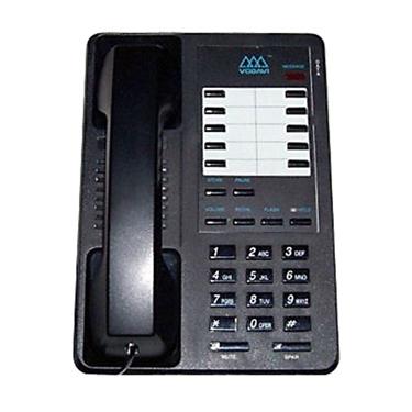 Refurbished-Vodavi Starplus 2802-00 Single-Line Speakerphone