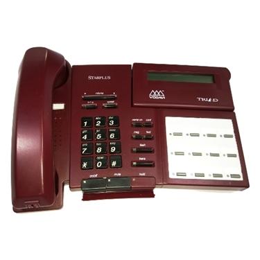 Refurbished-Vodavi TR-9014-60 12-Button Speaker Display Phone