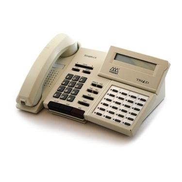 Refurbished-Vodavi Triad TR-9015-08 Speaker Display Phone