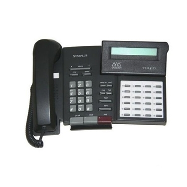 Refurbished-Vodavi Triad TR-9015-71 Speaker Display Phone