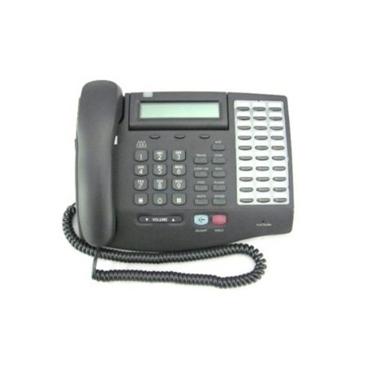 Refurbished-Vodavi XTS 3017-71 Full-Duplex Speaker Display Phone