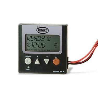 American Hunter GSM-AH-20558 K6/12D Digital Timer Kit
