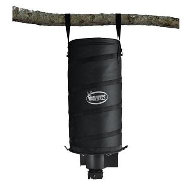American Hunter GSM-AH-BAGKIT 11.2 Gallon Bag Portable Feeder Kit