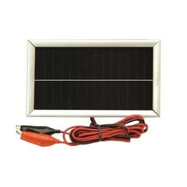 American Hunter GSM-AH-BL-EC12 12V Economy Solar Charger
