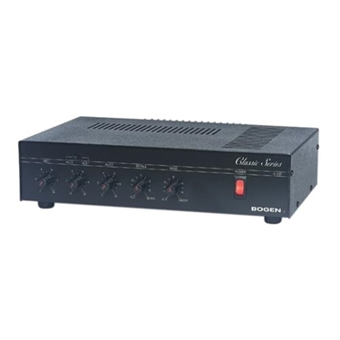Bogen BG-C60 60W Amplifier