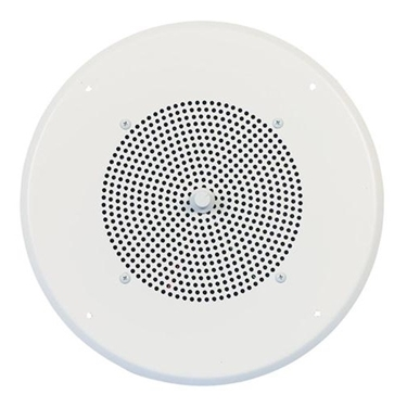 Bogen BG-CS1EZ 8 IN Ceiling Speaker Off White