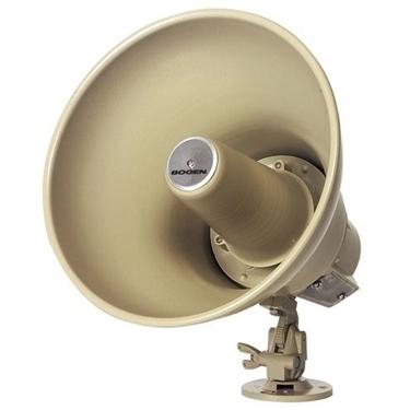 Bogen BG-SPT30A 30 Watt ReEntrant Horn Loudspeaker