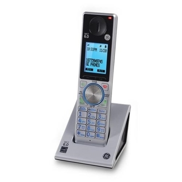 CCT/GE 30780EE1 Accessory cordless expansion phone