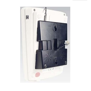 Cetis P99002 Aegis-08 Wall Mount Kit In Black