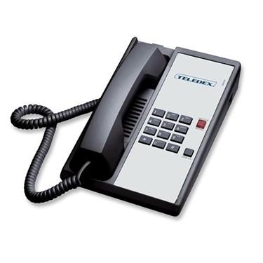Cetis DIA653091 Single Line Guestroom Telephone